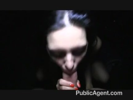 Big boobed Russian bent over and fucked again